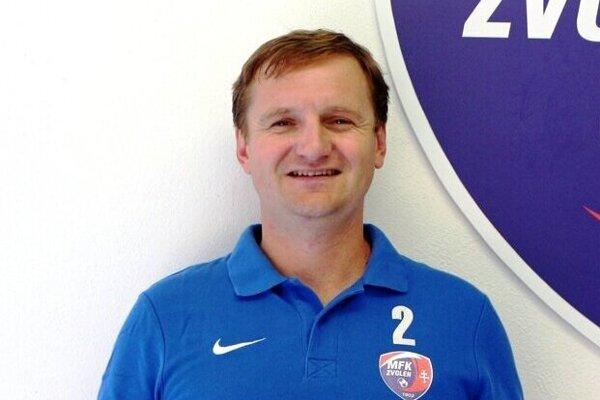 Miloš Foltán.