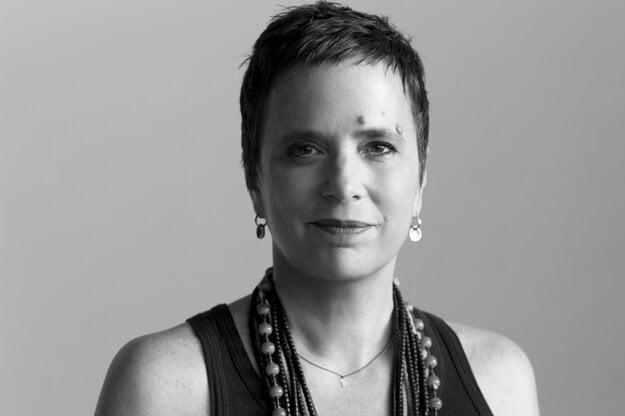 Eve Enslerová, dramatička a autorka hry Vagína monológy