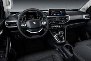 Peugeot Landrek