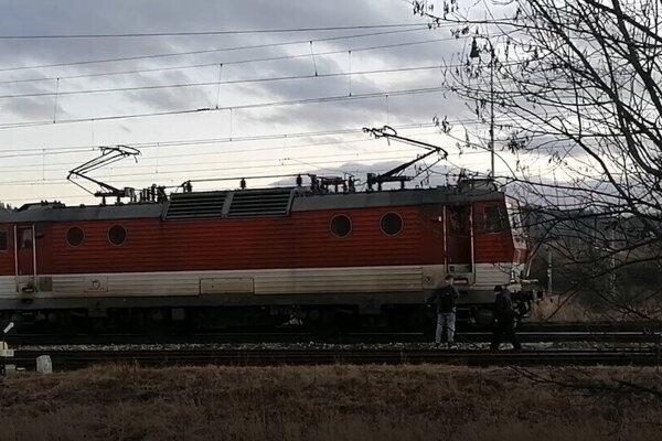 Pod kolesami vlaku skončil život 83-ročnej Žofie.