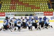 Hokejistky vstúpili do semifinálovej série víťazstvom.