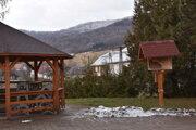 V Zboji a v Poloninách je v tomto roku snehu málo.