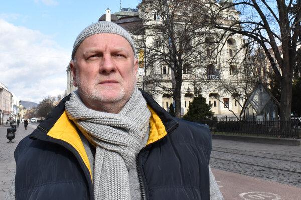 Režisér a choreograf Ondrej Šoth v januári oslávil 60-tku.