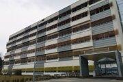 Fakultná nemocnica s poliklinikou (FNsP) J. A. Reimana v Prešove - internistický monoblok
