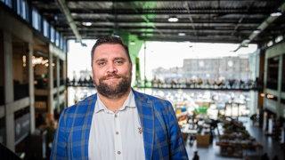 Šéf Fresh Marketu: Ľudí nebude dlho baviť jesť zásoby cestovín