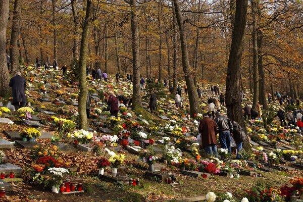 Bratislavské krematórium