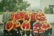 HC Tasso Čadca sa stal víťazom základnej časti aj play-off Autostar KHL 2001 a tiež turnaja O pohár primátora mesta Čadca 2001. Skončil 2. na Bistro cup-e 2001.