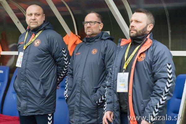 Realizačný tím FK Senica