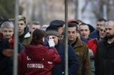 Bielorusko potvrdilo prvú obeť koronavírusu, futbal sa hrá aj tak