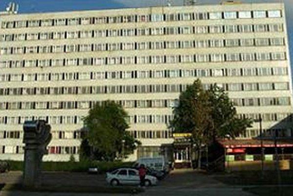 Hotel Trnavan.