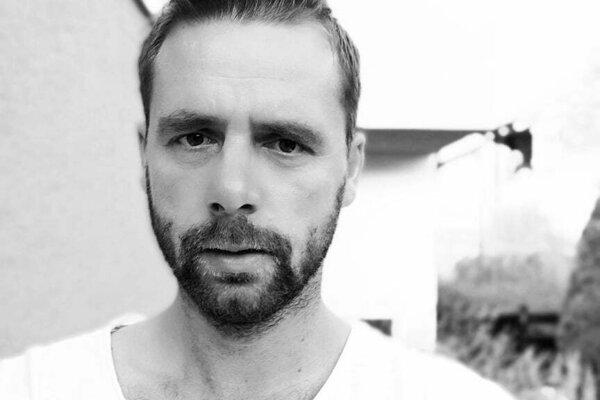 Hrajúci tréner Mníchovej Lehoty Erik Laco.