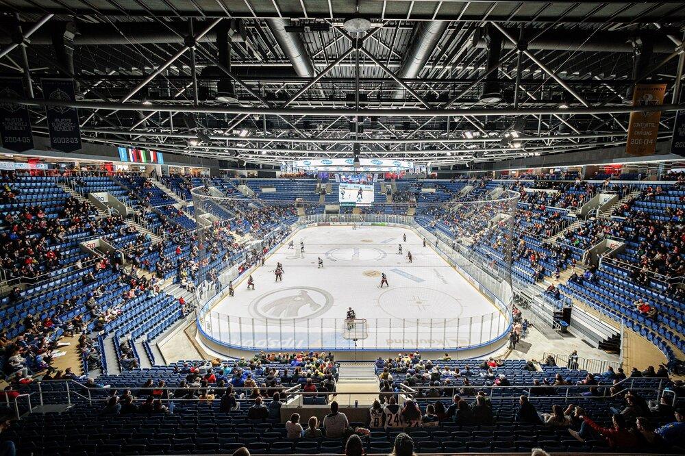 Slovan Bratislava ako prvý hokejový klub na Slovensku oznámil výrazné obmedzenia.
