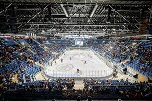 Slovan chce za arénu platiť menej.
