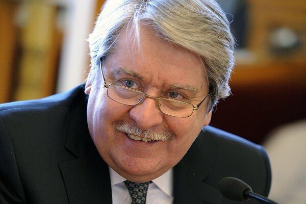 Viktor Nižňanský.