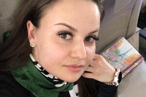 Dorota Balciarová sa stala vicemajsterkou Slovenska.
