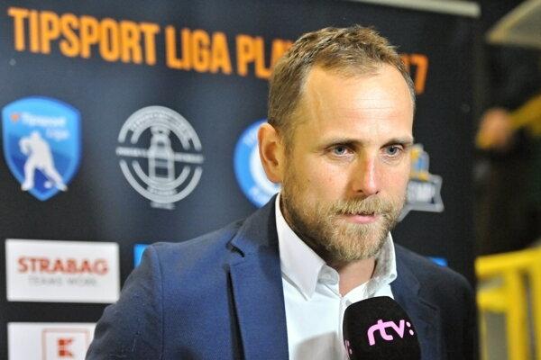 Andrej Kmeč bude v sezóne 2020/2021 pôsobiť ako asistent Petra Oremusa v HKM Zvolen.