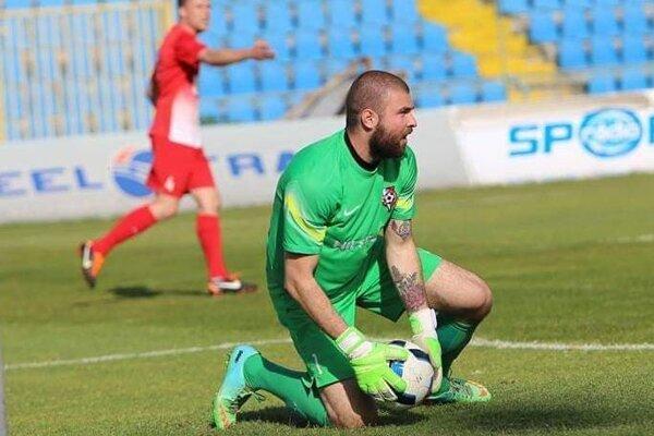 Brankár Solčian - Matej Kopecký.