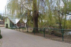 Bojnická zoo je bez návštevníkov.