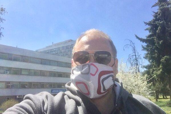 Dušan Terek si prešiel náročnou liečbou, ďalšia ho ešte čaká.