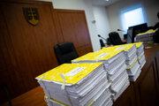 Vláda chce podporovať elektronizáciu súdov aj v trestnom konaní.