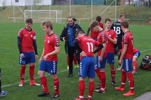 FK Senica U17