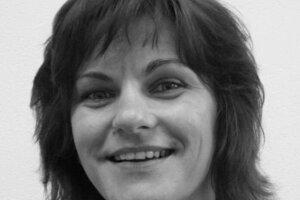 Andrea Jágerová.
