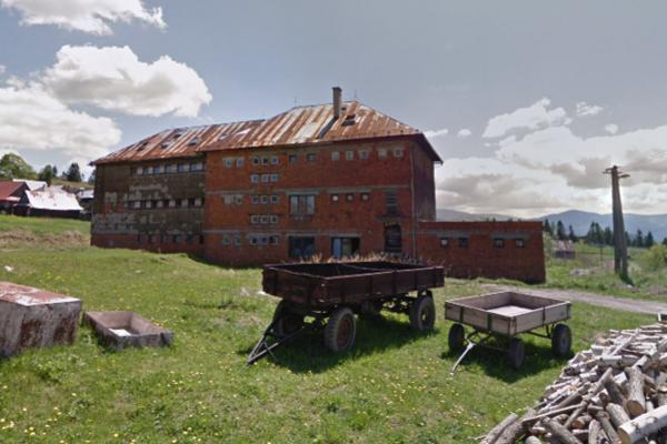 O nedostavanú školu v Závadke mali záujem z Košíc, zo Spiša i miestny rodák. Nikto ju napokon nekúpil.