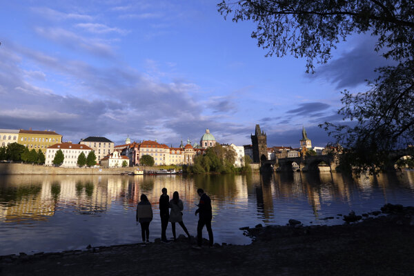 V Prahe žijú tisíce Slovákov.