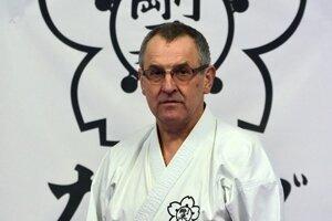 Jaroslav Tarana.