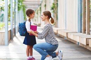 Nástup do školy je pre deti prvá veľká zmena a je dôležité, aby na ňu boli pripravené.