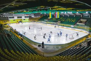 Žilinský hokej vstupuje do novej etapy, tentoraz v rukách súkromného majiteľa.