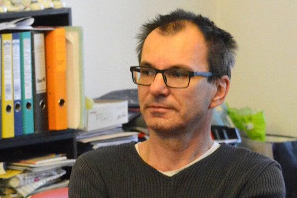 Martin Jerguš šéfuje Útvaru hlavného architekta, volá ale po jeho reforme.