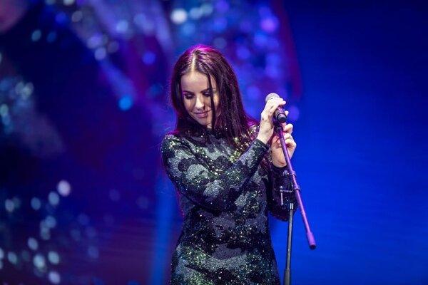 Na koncerte vystúpi aj Katka Knechtová.
