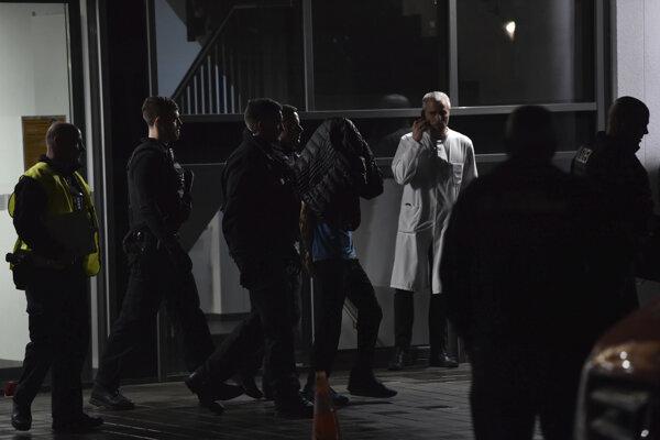 Muž obžalovaný z vraždy syna nemeckého exprezidenta sa priznal, čin neľutuje