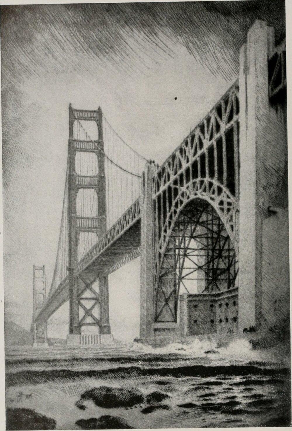 O jeho výstavbe sa rozhodlo v roku 1930.