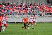 Stále je otázne, či si v novej sezóne budú môcť fanúšikovia vychutnať na Tatrane futbalovú druhú ligu