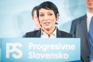 Irena Biháriová.