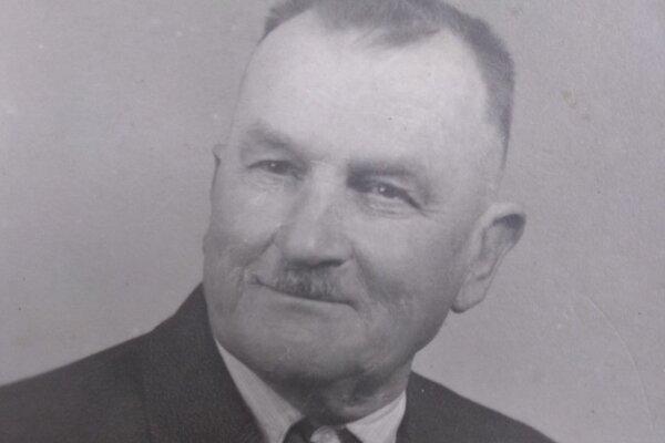Imrich Vasiľ.