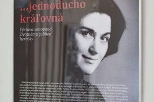 Eva Kristinová.