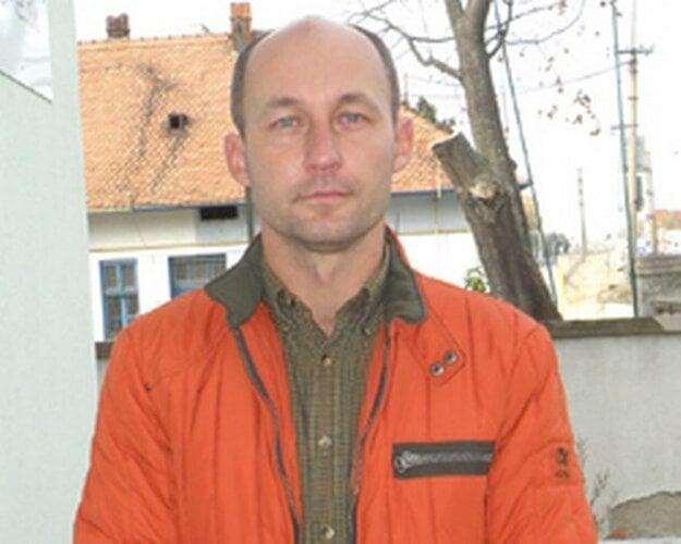 Roman Jakubička.