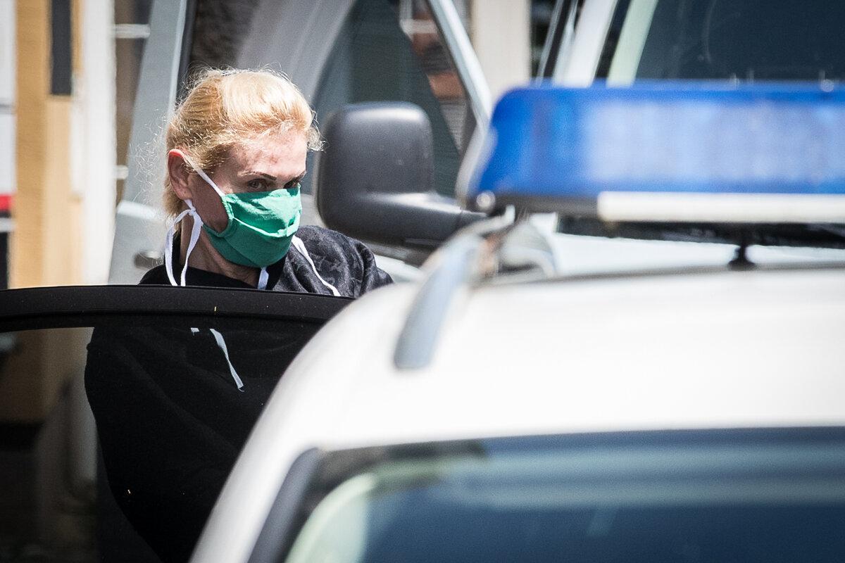 Jankovská chce ísť na slobodu, žiada o zrušenie väzby - SME