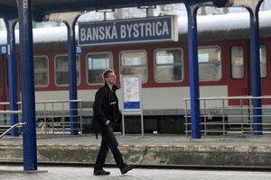 Rýchlikové spojenie medzi Banskou Bystricou a Margecanmi je nepostačujúce.