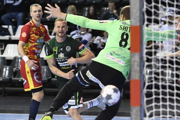 Prešov v uplynulom ročníku mužského finále nestačil na Považskú Bystricu.