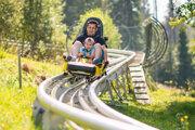Najväčším lákadlom je najdlhšia bobová dráha na Slovensku.