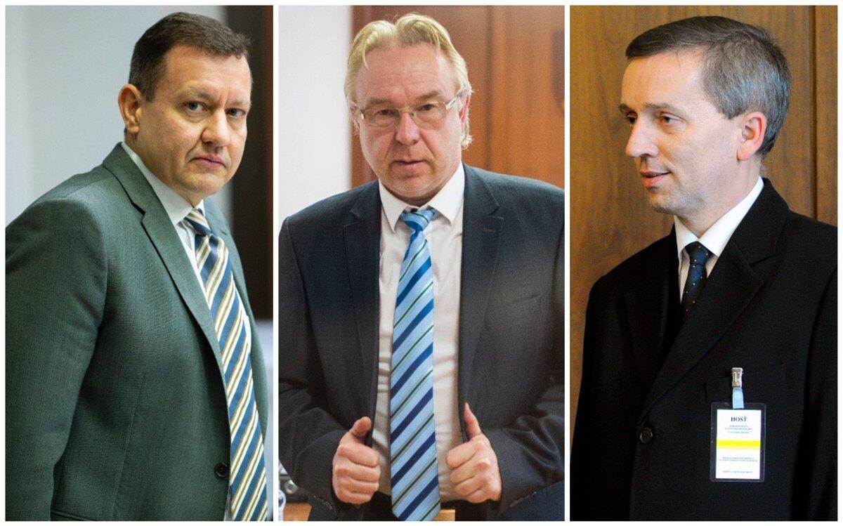 Šéf Rady prokurátorov: Trnku vybrali politici (rozhovor) - SME