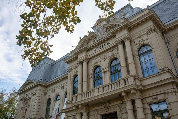 Vo Východoslovenskom múzeu sa uskutoční komentovaná prehliadka.