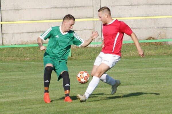 Urmince budú od novej sezóny pôsobiť v VI. lige ObFZ Topoľčany.