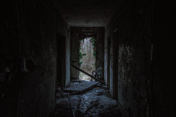 Ilustračná fotografia. Nová štúdia naznačuje, že hororové a post-apokalyptické filmy môžu ľudí zoceliť v ťažkých situáciách.
