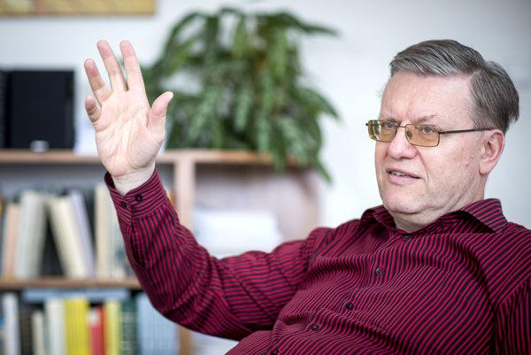 Vladimír Burjan