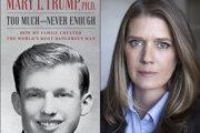 Mary Trumpová napísala knihu o americkom prezidentovi.